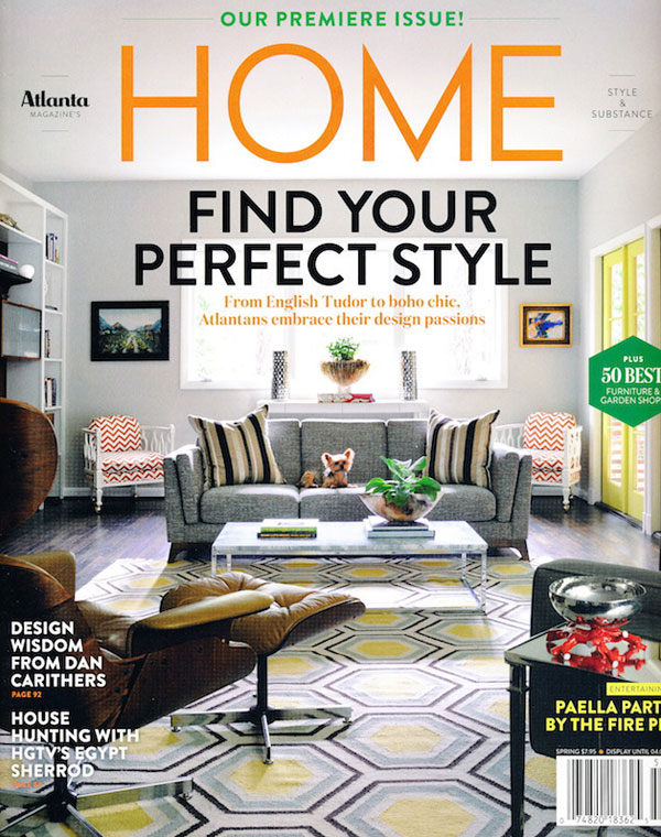 Atlanta Magazine S Home
