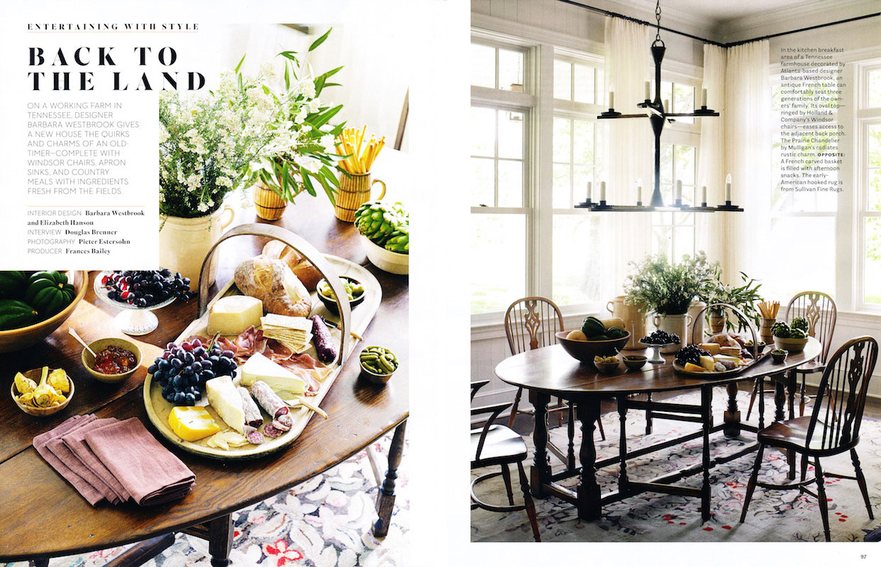 Westbrook Interiors | Spread1_WEB - Westbrook Interiors